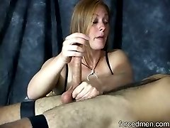CBT Milking on table