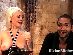 div idmm h3Divine Bitch Mistress Lorelei Lee br The Meat Mickey Modh3 pMistress Lorelei Lee has...
