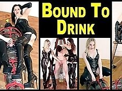 Heavy Nipple Torture & CBT on the cross with Mistress Veronica