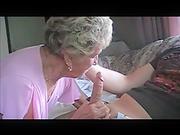 Mature Wife Orgy