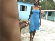 Ebony Porn Tub