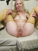 Mature Vagina Pics