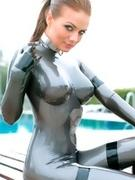 Latex Girls Pix
