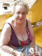 Nasty Old Granny