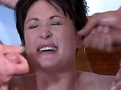 Massses  Cumshot Compilation Vol. 1