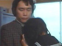 Female Teacher 9 (1981)