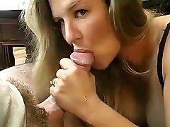 Cumshot compilation with this hot chick