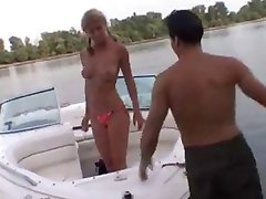 Tight Teen On The Beach Gets Ass Fucked