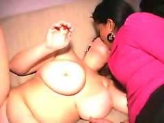Big Titty Readhead Sierra Fucked In Middle Of Party
