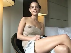 MRY - busty amateur anal