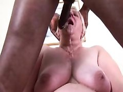 Fat aunt Sofie-60 years old