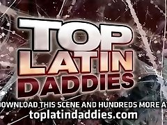 Eight Inches Daddy Measures Up (Trailer)