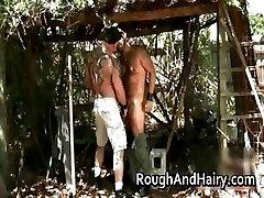 Kinky bear guys Mac Brody and Tony part6