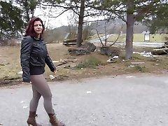 Slut Petra pantyhose april 2013