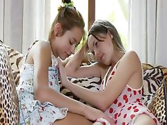 Two russian girls eating pussies