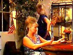 Odissea Nell'ospizio (Italien) - Granny Bangers