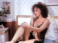 Brigitte Fields Stars In Classic Fuck Film