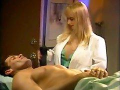 Big Tits Nurse Wendy