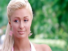 Paris Hilton - Pledge this