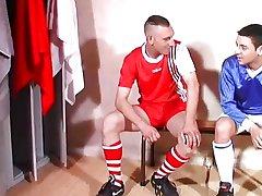 Amateur Soccer JO /BJ
