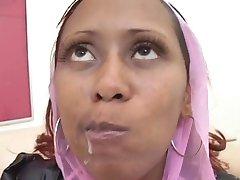 Arab Harem- Nicki