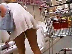 shop upskirt