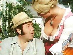 Geh zieh dein Dirndl aus (1973) pt1