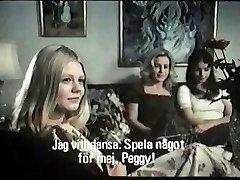 Swedish Classic Vintage