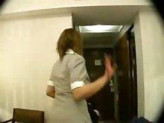 Huge Perfect Maid