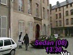 FRENCH GIRL - SANDY SEDAN