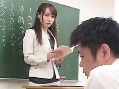 Cute Japanese Slut Banging