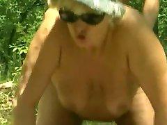 Denise Harris - Dirty Movie Teil 3