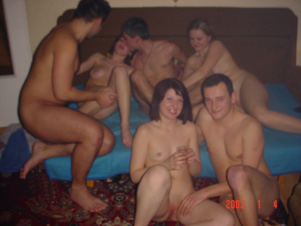Hot european amateurs nude