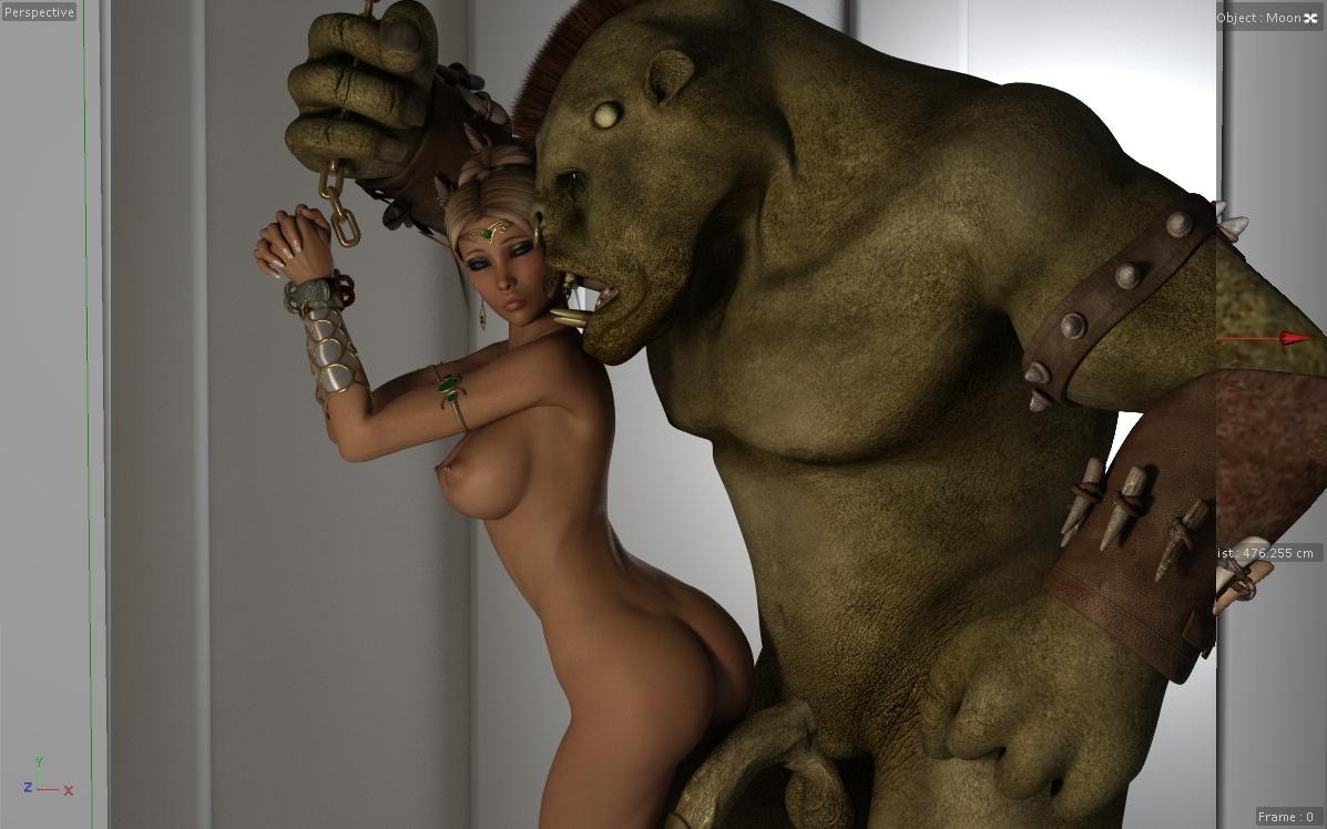 3D Extreme Porn 3d extreme monster porn clips