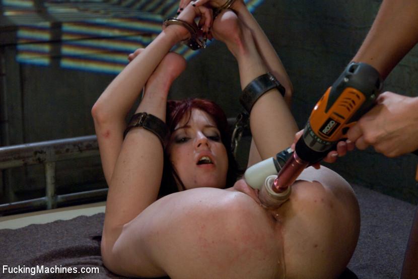 Hot extreme sex photo