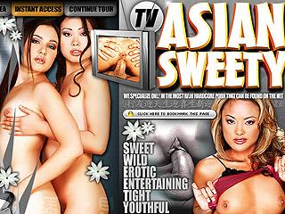 Asian Sweety TV