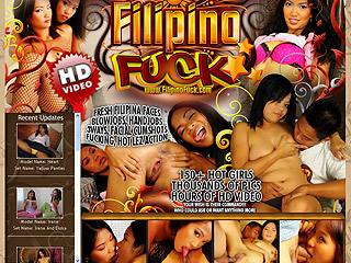 Filipino Fuck