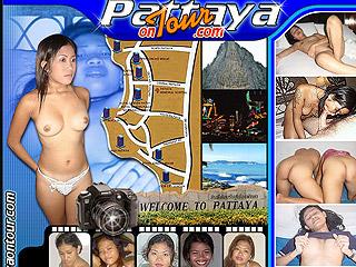 Pattaya on Tour