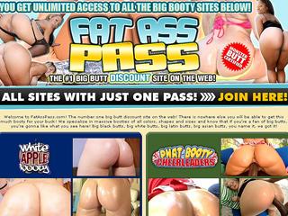 Fat Ass Pass