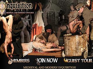 Inquisition World