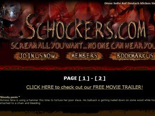 Schockers