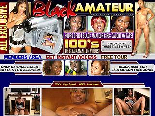 Black Amateur