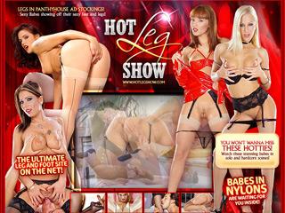 Hot Leg Show