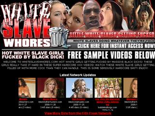 White Slave Whores