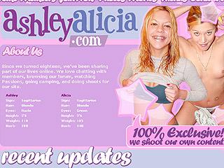 Ashley Alicia