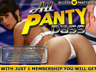 All Panty Pass