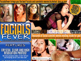 Facials Fever