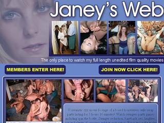 Janeys Web