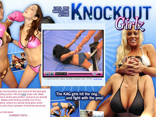Knockout Girlz