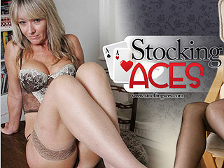 Stocking Aces